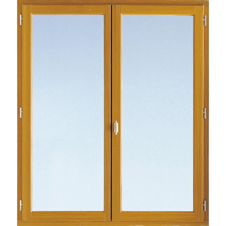 Porte fenêtre bois lapeyre