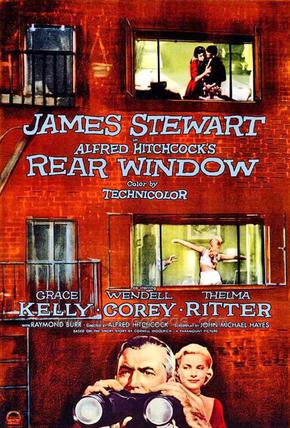 Fenêtre sur cour critique
