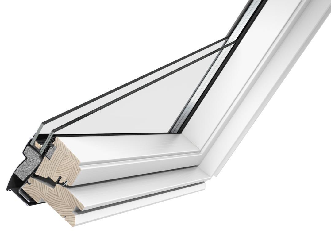 Fenêtre de toit ggl sk06 3076