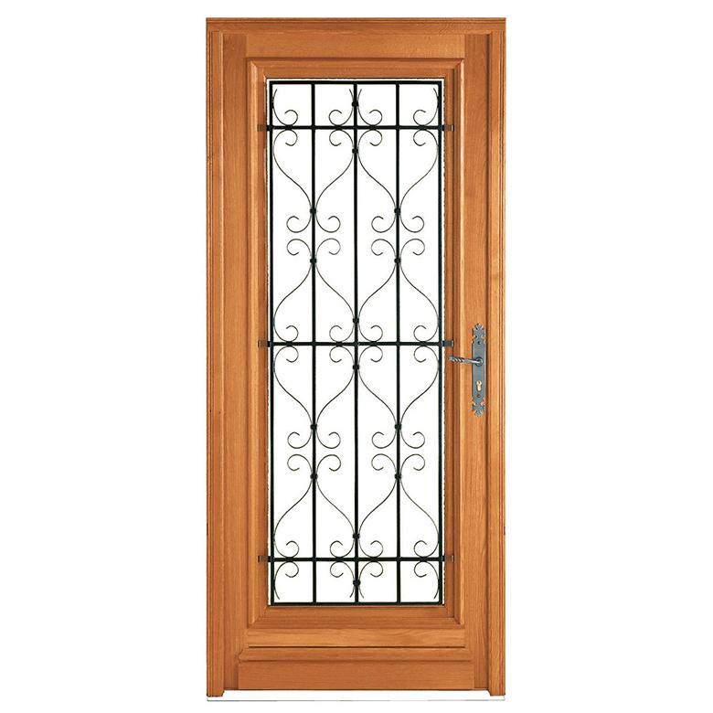 Porte fenetre lapeyre classic bois