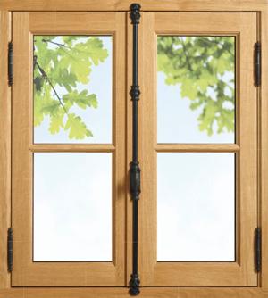Fenêtre lapeyre bois