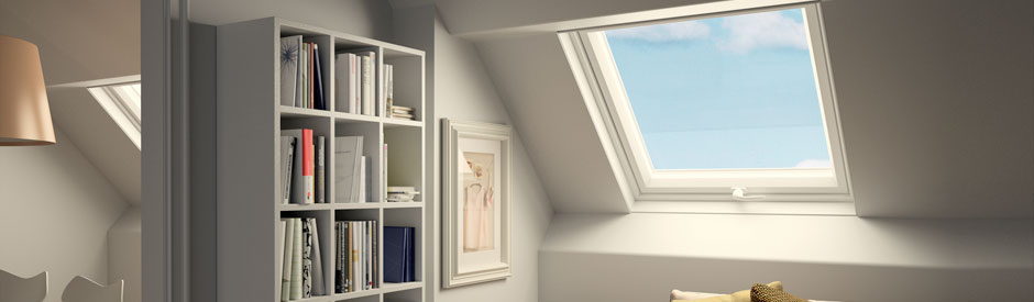 fenetre de toit grande dimension  idée de travaux et fenetre