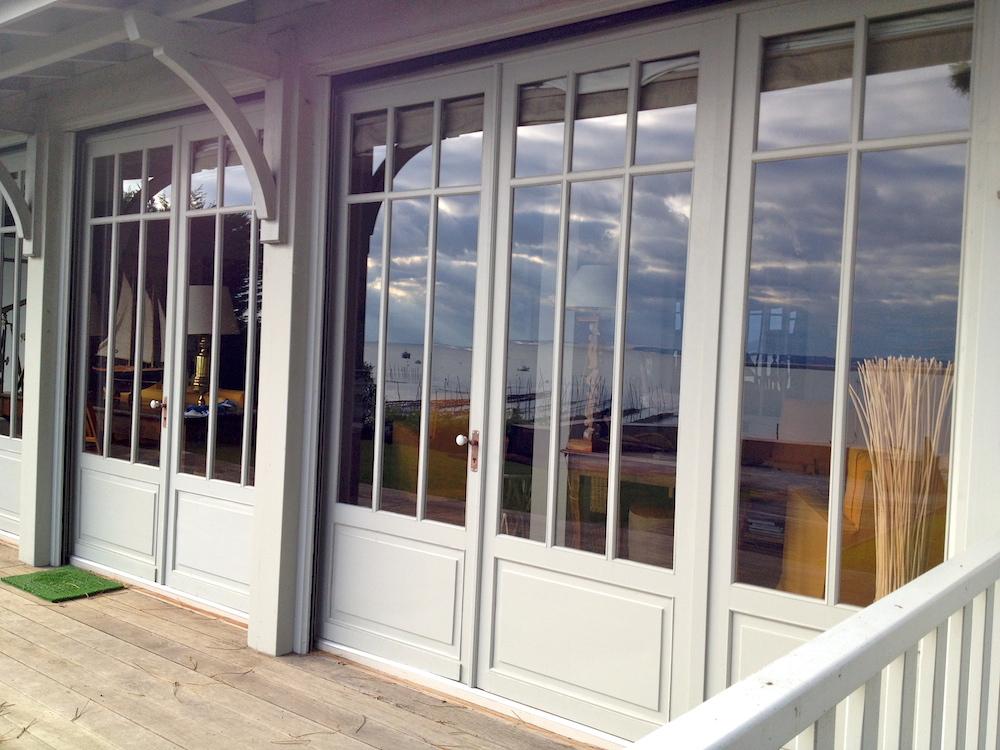 Portes et fenêtres sur mesure