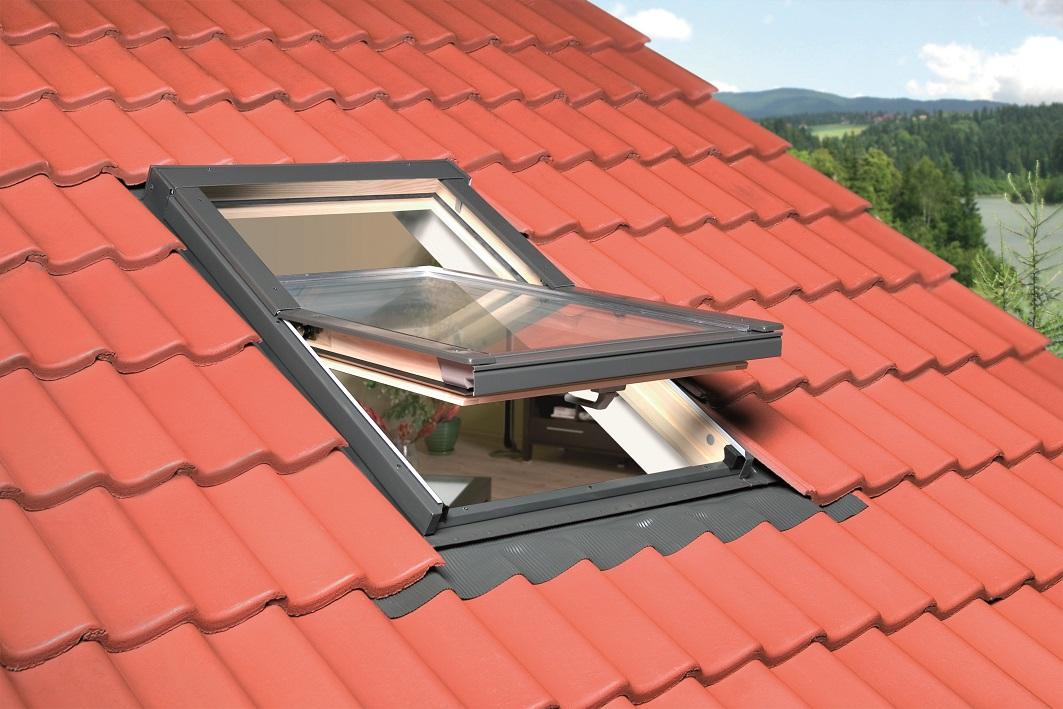 Installation fenetre de toit velux