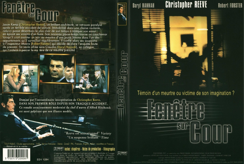 Fenetre sur cour film 1998