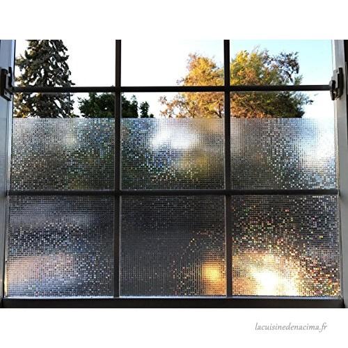film opaque pour fenêtre