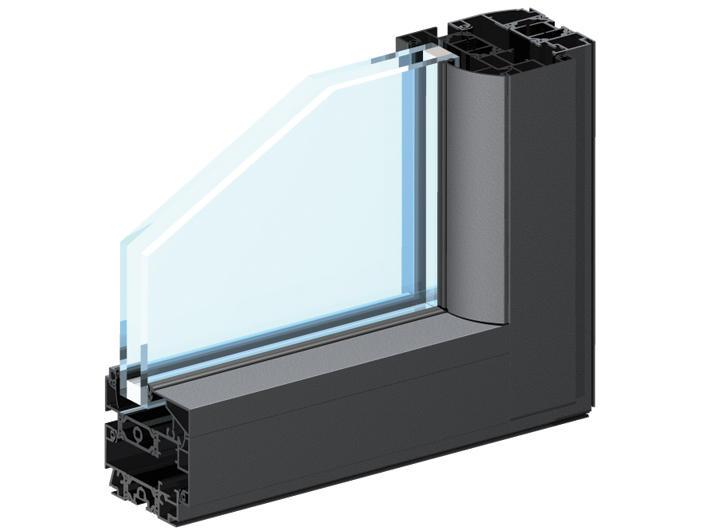 fiche technique fenetre aluminium