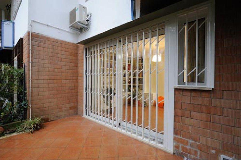 barriere pour porte fenetre