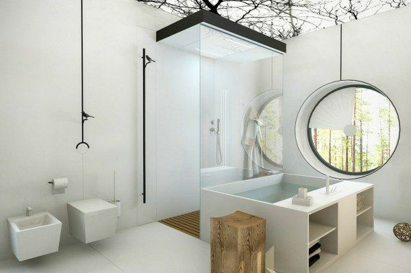 fenetre hublot salle de bain