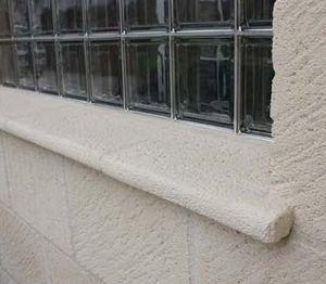 appui de fenetre exterieur en pierre