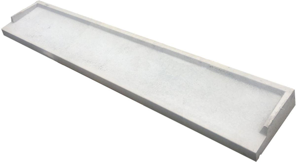 appuis de fenêtre béton préfabriqué  idée de travaux et
