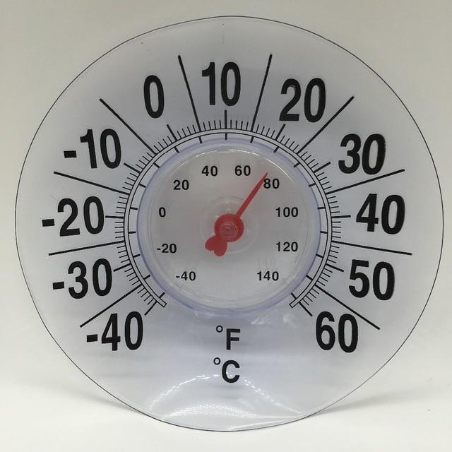 thermometre fenetre