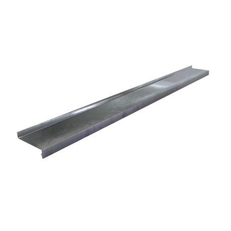 appui fenetre zinc