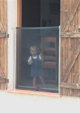 securite enfant pour fenetre