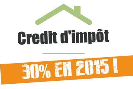 credit d impot 2016 fenetre