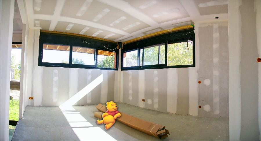 dimension fenetre panoramique salon