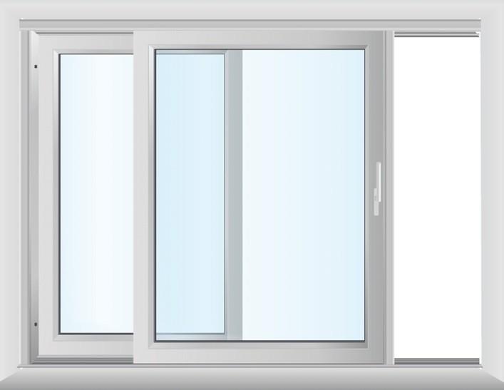 fenêtre coulissante pvc prix