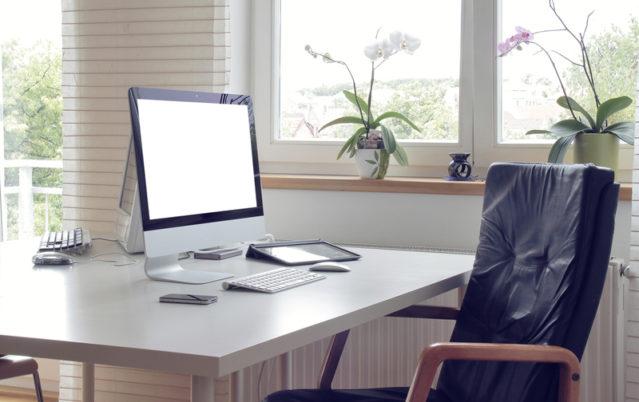 fenetre bureau