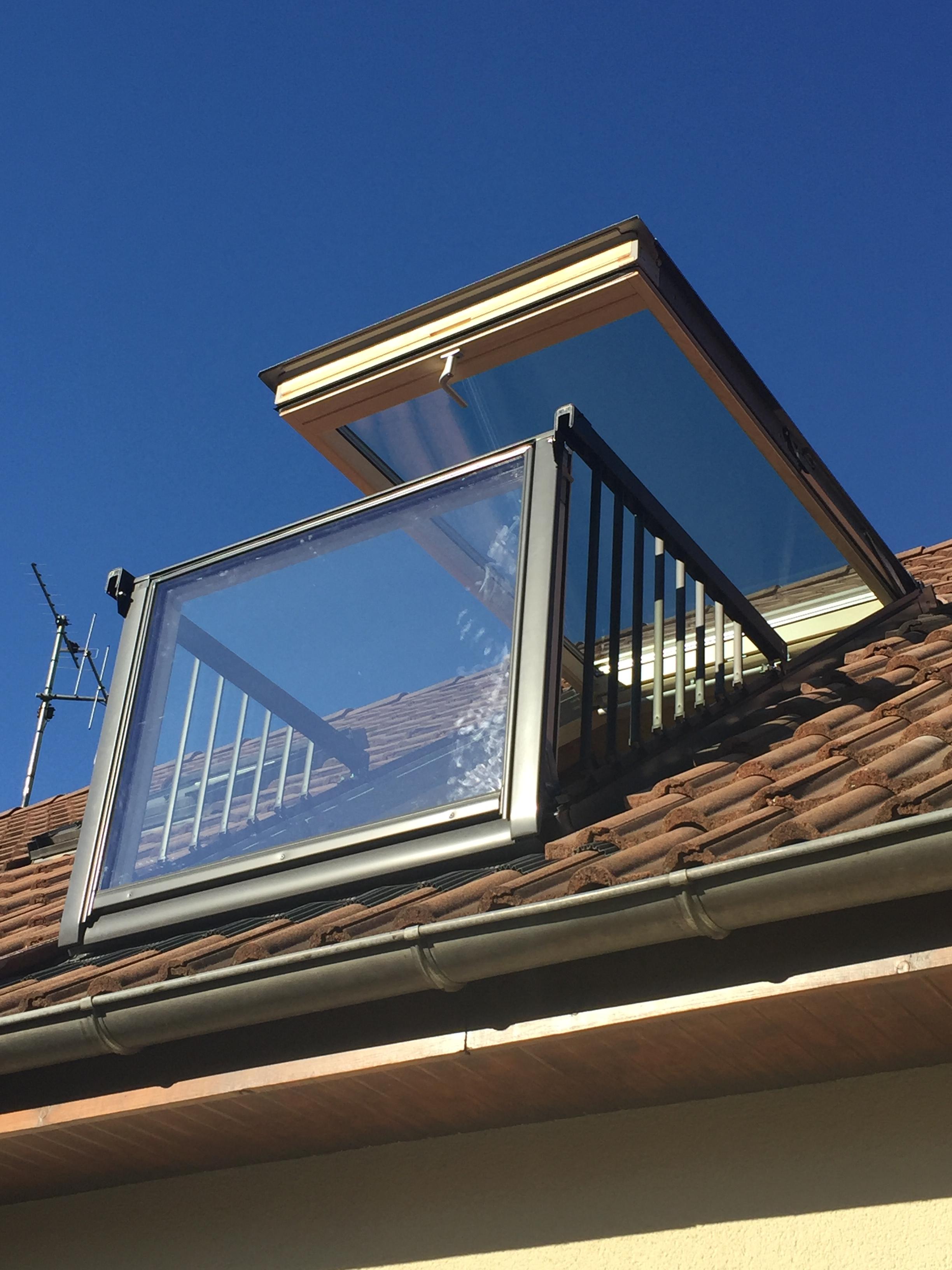 prix fenetre de toit velux