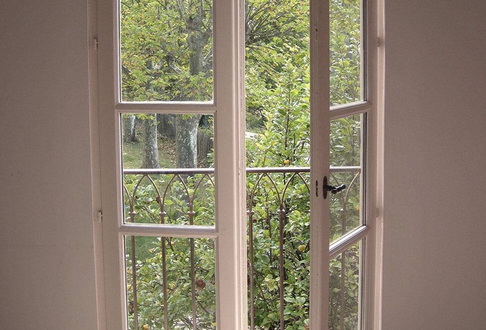 cite fenêtre
