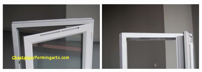 aérateur de fenêtre pvc