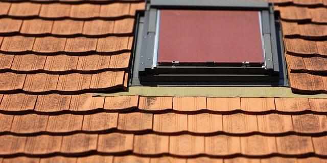 prix pose fenetre de toit