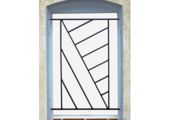 grille de defense fenetre castorama