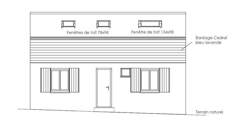 declaration de travaux fenetre de toit