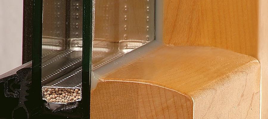 joint pour fenetre en bois
