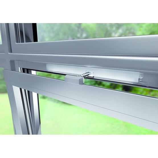 ventilation fenêtre