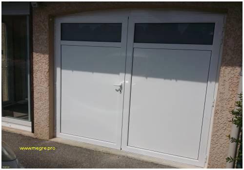 fenetre pour porte de garage
