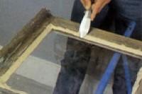 comment nettoyer des joints de fenetre qui coulent