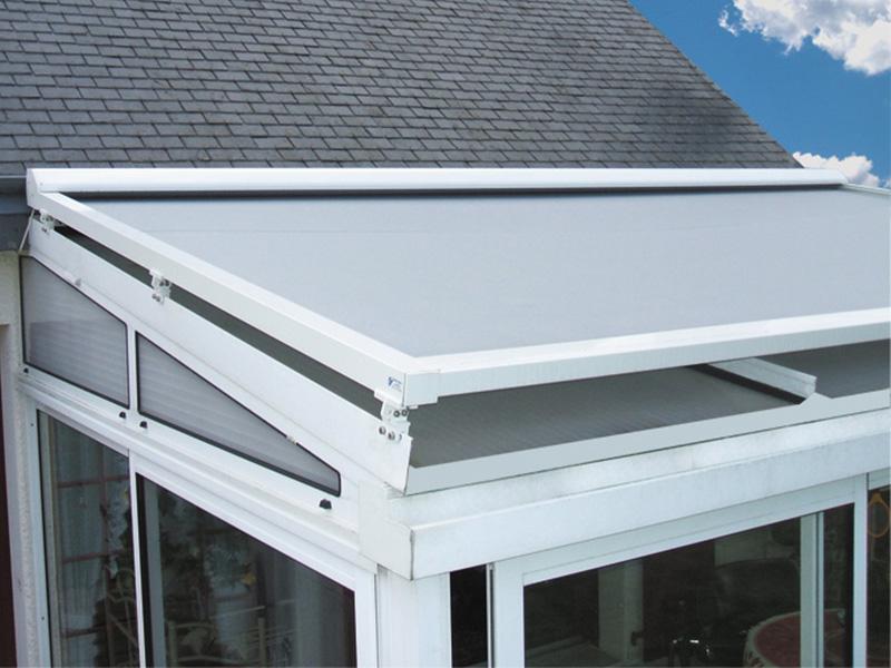 fenetre de toit pour veranda